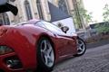 Картинка Ferrari, supercar, cars, auto