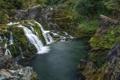 Картинка природа, река, камни, скалы, водопад