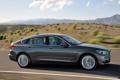 Картинка 535i, BMW, машина, вид сбоку, в движении, Gran Turismo, xDrive