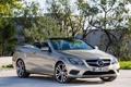 Картинка фары, E 350, авто, передок, BlueTec, Cabrio, Mercedes-Benz