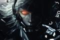 Картинка MGS, Metal Gear Solid, Raiden