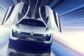 Картинка Concept, Volkswagen, гольф, Golf, фольксваген, Sport, GTE