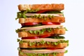 Картинка еда, сэндвич, Бутерброд