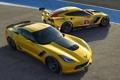 Картинка Z06, Chevrolet Corvette, корвет, автообои, Race Car, C7-R