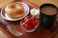 Картинка breakfast, еда, кофе