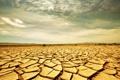 Картинка песок, трещины, засуха, саванна, Африка, landscape, Savanna