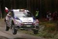 Картинка Ford, Лес, Спорт, Скорость, Гонка, WRC, Rally