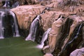 Картинка камни, водопад, landscape, горная река