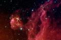 Картинка космос, Хаббл, телескоп, снимок