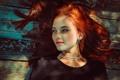 Картинка веснушки, рыжеволосая, Александра